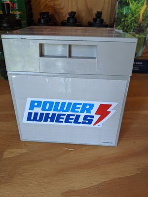 Power wheels battery for Sale in Fayetteville, PA