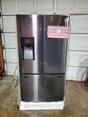 Samsung Refrigerator NEW for Sale in Martinsville, IN