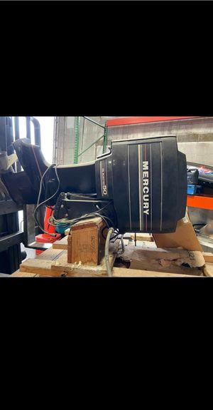 Mercury outboard motor for Sale in HVRE DE GRACE, MD