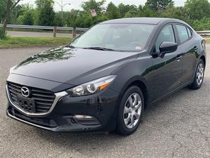 2017 Mazda Mazda3 4-Door for Sale in Alexandria, VA