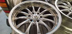 Rims 20 for Sale in Inglewood, CA