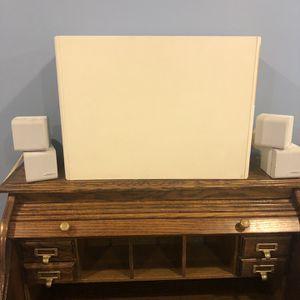 Bose Speaker System for Sale in Herndon, VA