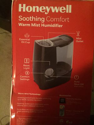 Humidifier for Sale in Gastonia, NC