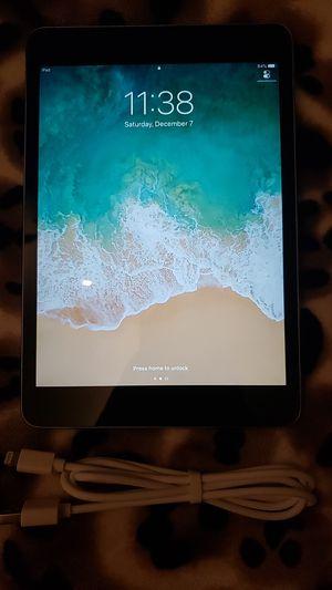 iPad mini 2 32 gb WI-FI New condition ! for Sale in West Covina, CA