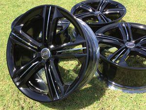 "21"" Genuine Audi A8 S8 Factory OEM Wheels Rims 21 for Sale in Scottsdale, AZ"