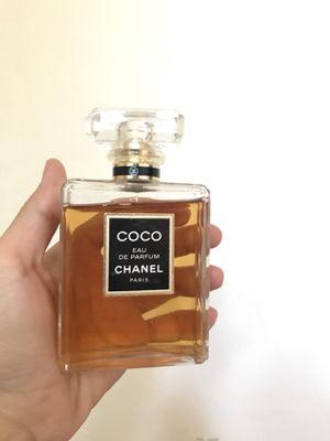 Coco chanel perfume Paris 100ml for Sale in Gilbert, AZ