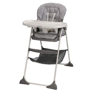 Graco Slim Snacker High Chair, Whisk for Sale in Las Vegas, NV