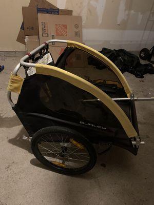 Burley bee bike trailer for Sale in Heath, TX