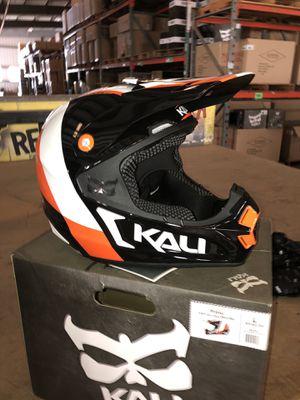 "Kali Protectives ""prana"" dirt bike/ trail helmet for Sale in San Jose, CA"