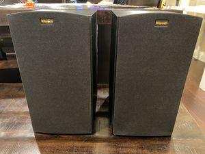 Klipsch bookshelf speakers for Sale in Anaheim, CA