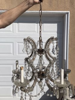 Antique 50's Chandelier for Sale in Long Beach,  CA
