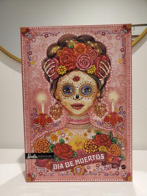 Dia De Los Muertos Barbie 2020 for Sale in Los Angeles, CA