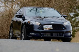 2018 Ford Focus ST for Sale in Centreville, MD