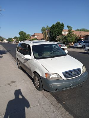 Kia mini van for Sale in Avondale, AZ