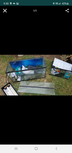 Fish tanks for Sale in San Diego, CA