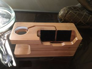 IPhone and watch Charger Dock for Sale in Klamath Falls, OR