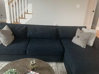 West Elm Couch for Sale in Boston,  MA