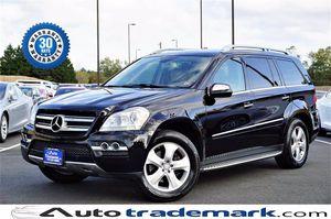 2010 Mercedes-Benz GL-Class for Sale in Manassas, VA