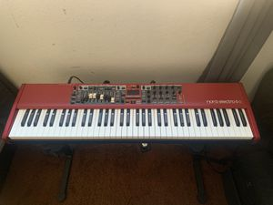 Nord Electro 6D 73 key for Sale in Artesia, CA