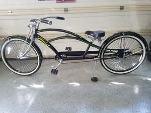 Stretch beach cruiser for Sale in Manassas, VA