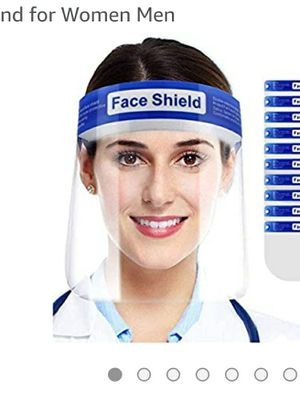 Shield pack of 5 for Sale in Rancho Cucamonga, CA