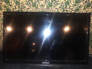 Samsung 24 in Monitor for Sale in Panama City, FL