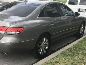 2009 Hyundai Azera for Sale in Lake Worth, FL