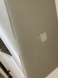 apple Macbook laptop for Sale in Rancho Cucamonga,  CA