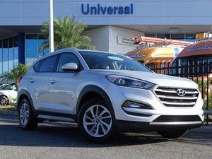 2018 Hyundai Tucson for Sale in Orlando, FL