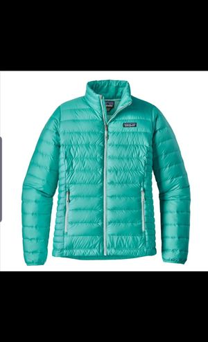 Patagonia women jacket size L for Sale in Inver Grove Heights, MN
