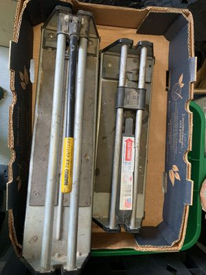 Tile Cutter for Sale in Lighthouse Point, FL