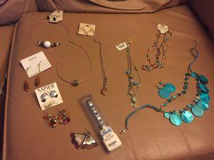Costume jewelry for Sale in Corona, CA
