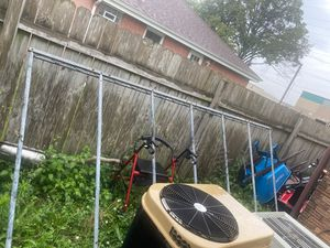 Ladder rack for Sale in Westchester, IL