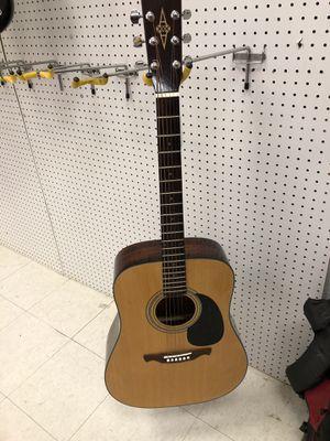 Alvarez Acoustic Guitar for Sale in Austin, TX
