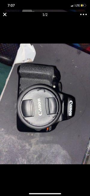 Canon rebel t6 for Sale in Stockton, CA