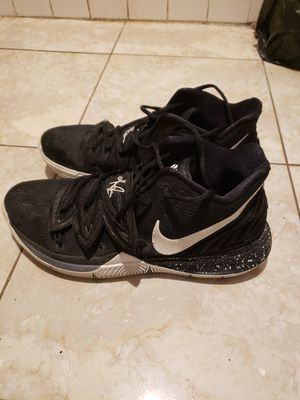 Nike Kyrie 5 Basketball Shoes for Sale in New York, NY