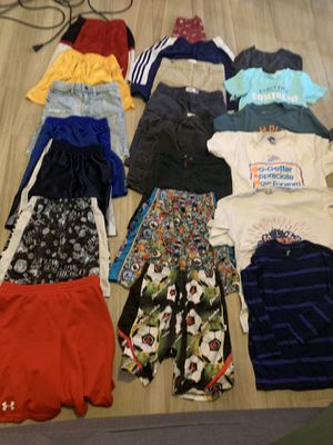 Kids clothes size s 6/7 for Sale in Margate, FL