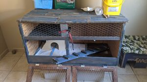 Large homemade coop for Sale in Modesto, CA