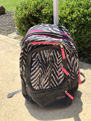 Girls jansport backpack for Sale in Olmsted Falls, OH
