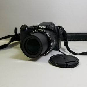 Nikon L340 Camera for Sale in Fountain Valley, CA