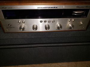 Marantz 2215 for Sale in Seattle, WA