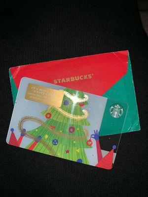100 dollars in Starbucks gift / store credit for Sale in New York, NY