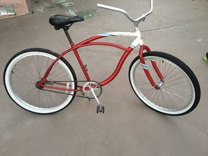 schwin beach cruiser 26 for Sale in Santa Monica, CA