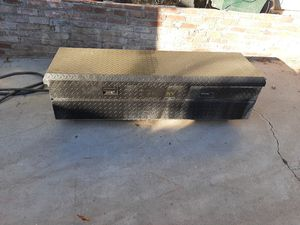 To Box no keys asking $80 for Sale in Mentone, CA