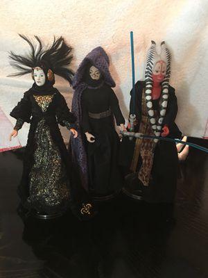 Star Wars Female Jedis for Sale in Miami, FL