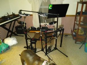 Roland TD-9 Drumset for Sale in BETHEL, WA