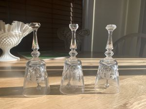 Crystal Irish Bells for Sale in Smithfield, RI