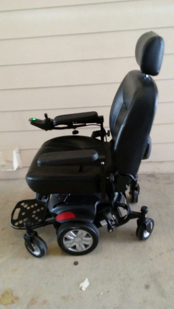 Electric Wheelchair - Titan AXS for Sale in Biloxi, MS - OfferUp