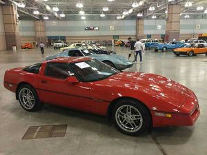 Corvette for Sale in Plumsted Township, NJ