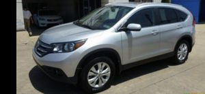 2013 Honda CR-V. Ex. 42,000 miles only for Sale in Chicago, IL